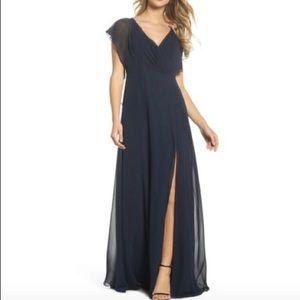 Beautiful Chiffon Gown